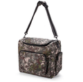 36L Camouflage oxford cloth picnic bag Lunch Bags Cooler Insulated Waterproof Lunch Carry Storage Picnic Bag for outdoor campi