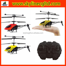 Cheap promotional kids mini RC helicopter