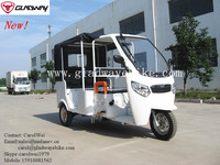 BATTERY OPERATED TUKTUK,ELECTRIC TRICYCLE,ELECTRIC RICKSHAW 1100W MOTOR FOR TAXI
