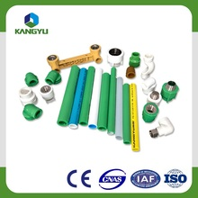 pipe ppr and ppr pipe fitting plumbing materials ppr pipe price list