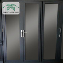 2018 Latest Design 6063 6061 T5 T6 Extrusion Aluminium Alloy Door & Window Frames