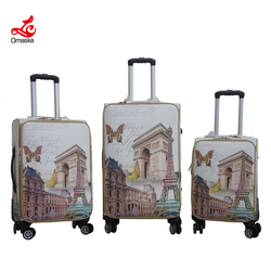 2016 new design luggage, bags & cases
