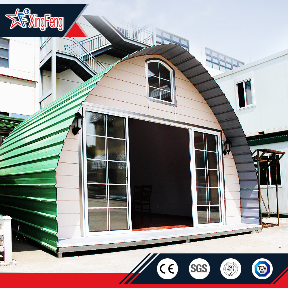 Cheap Prefab Homes/kit Houses For Sale/dome House - Buy Cheap Prefab ...