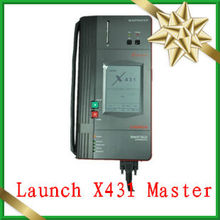 2013 Top rated Free shipping launch x431 master scanner Free Update On-Line 100% Original Auto Diagnostic tool