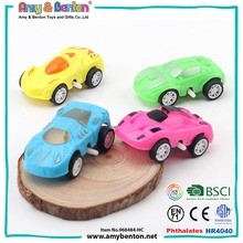 Factory Wholesale Plastic Wind up Cheap Small Toys Car