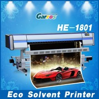 High resolution 1440dpi pvc adhesive printer for sale with DX5 Head