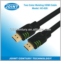 HDMI Cable Full HD1080p and 3D 24K Gold plated