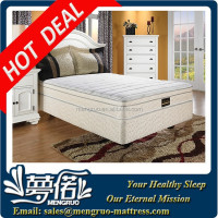 wholesale twin compress pocket sprung box spring mattress