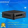 Embedded J1900 4Lans Fanless Mini Network