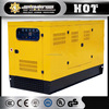 3 phase 5kva diesel generator set silent generator with best price