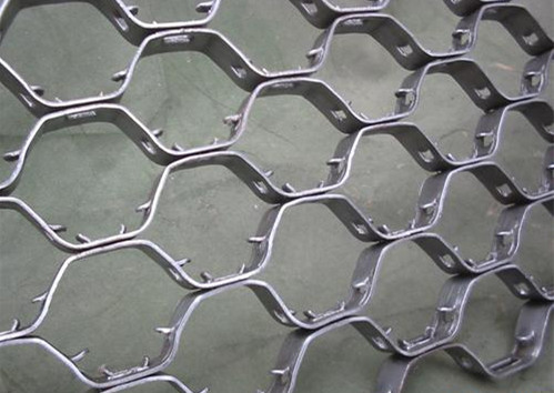 Hexagonal Wire Netting, Chicken Wire Netting fence, hex mesh