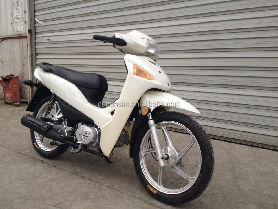 good performance 125cc moped motorcycle for cheap sale
