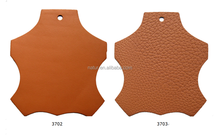 Fashion Style Embossed Genuine Leather