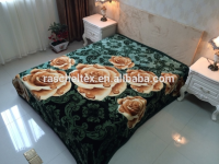 Buy India Fleece Bedsheet Cheap Coral Fleece Blanket China Factory