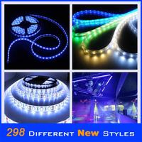 CE & RoSH smd 5050 lighting led computer controlled led strip lighting