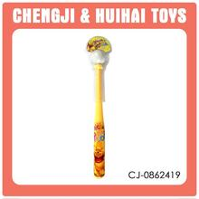 Sport set plastic entertaiment toy baseball bat