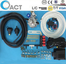 generator auto gas fuel lpg conversion injection systems for motorcycle/cars/truck