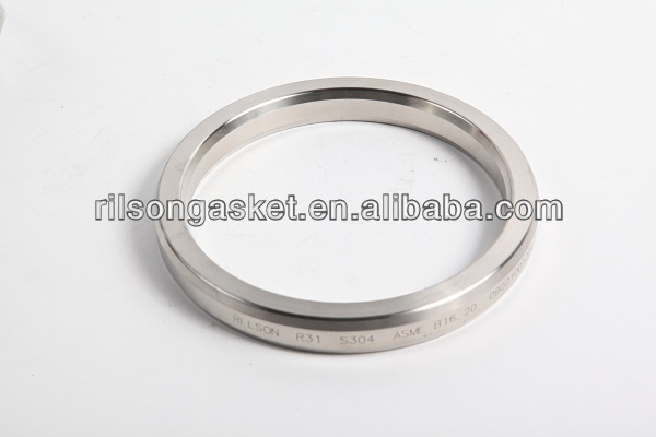 API style octagonal metal ring joint gasket (RS2-RB)