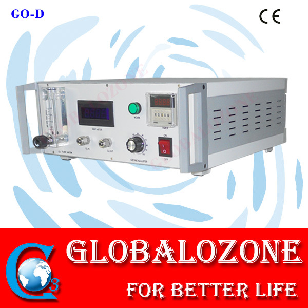 Hospital air sterilizer medical ozone machine,desktop ozonator therapy equipment