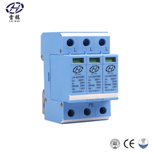 1000V AC wind power generation system surge protective device