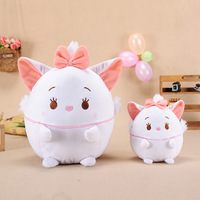 Manufacturer Custom Stuffed factory price Animals Cat pillow Toys Kids animal plush toy