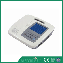 CE/ISO Approved Portable Digital 6 Channel ECG Machine (MT01008142)
