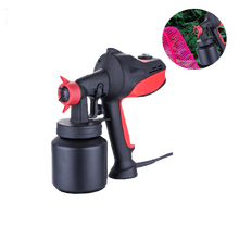 Hot selling 2018 spray paint machine, The best price electrostatic paint spray gun and airless paint