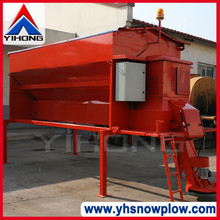 High quality Snow melting machine