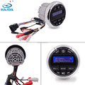 Outdoor Marine car mp3 radio with DAB for Yacht ATV utv RV golf carts motorcycle
