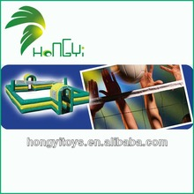 Guangzhou Custom Top Quality Hot Sale Inflatable Tennis Court