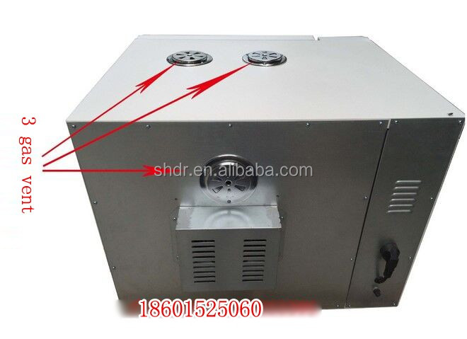 Forced Air Convection Dry Heat Sterilization Oven For Lab