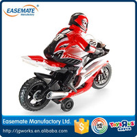 1:8 2CH RC motorcycle with music