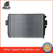Auto radiator for ACQUA IVECO DAILY TURBO 35.10 NEW-49.12TD Iveco radiator Iveco Daily radiator 93818439 EX 93818438