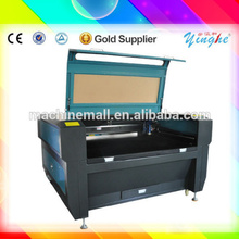 Super quality YH-1390&1325 CO2 150W metal laser cutting machine price