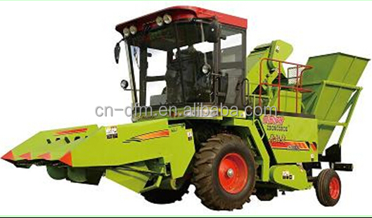 High Output Corn Harvester /China Agriculture Machine for Sale