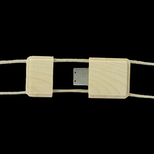 Engraving logo wood usb flash drive, protable usb drive gift, usb flash drive retail