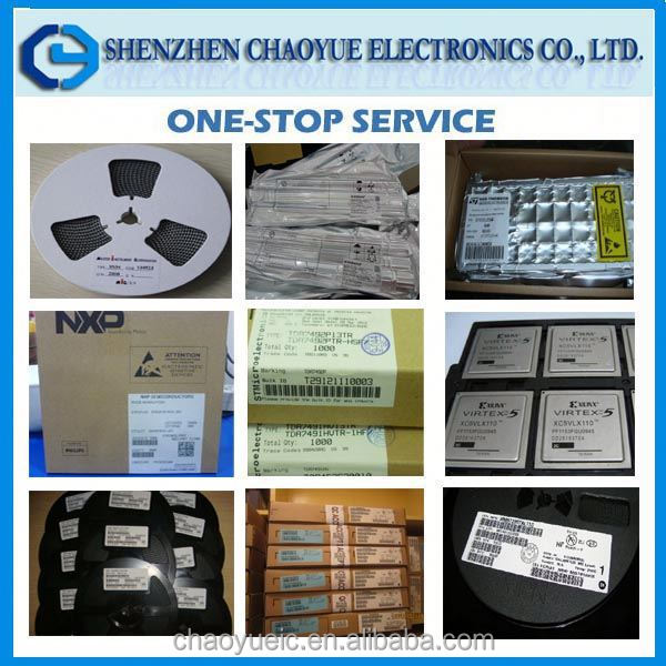 Electronic components AD584