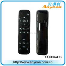 best price Hand held wifi bluetooth remote control for set-top-box and smart TV