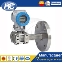 High Accuracy Industrial Pressure Measuring Instrument