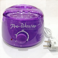 Amazon Hot Selling Electric Wax Warmer Heater Hair Removal Kit