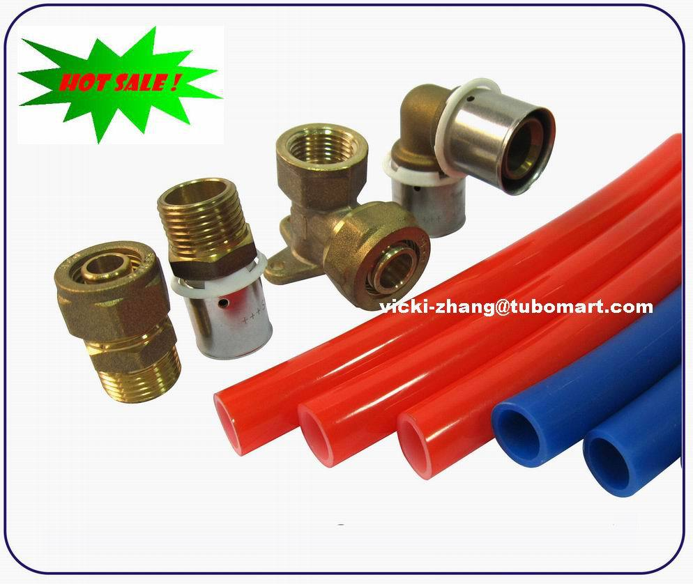 Nsf 14 61 pex pipe for hot water with eovh oxygen for Pex for hot water