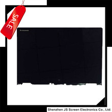 "5D10H35588 14"" Laptop LCD Screen Assembly Touch Glass Digitizer For Lenovo Yoga 3 14"