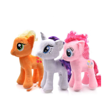 wedding happy horse plush toys