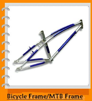 Bicycle frame 29