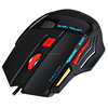 best selling product anti-jamming accurate professional high quality USB gaming mouse with professional unique design