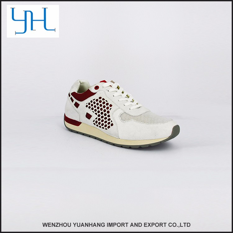 New style new design elegant comfortable latest design boys shoes