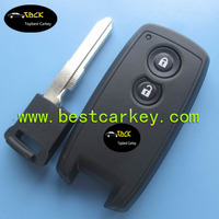 Christmas special price remote key fob for suzuki car key 315mhz ID46chip for suzuki sx4 remote key