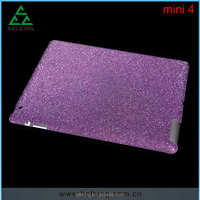 Newest For Ipad Mini 4 Sticker, Full Body Bling Diamond Skin Sticker Protector For Ipad Mini 4
