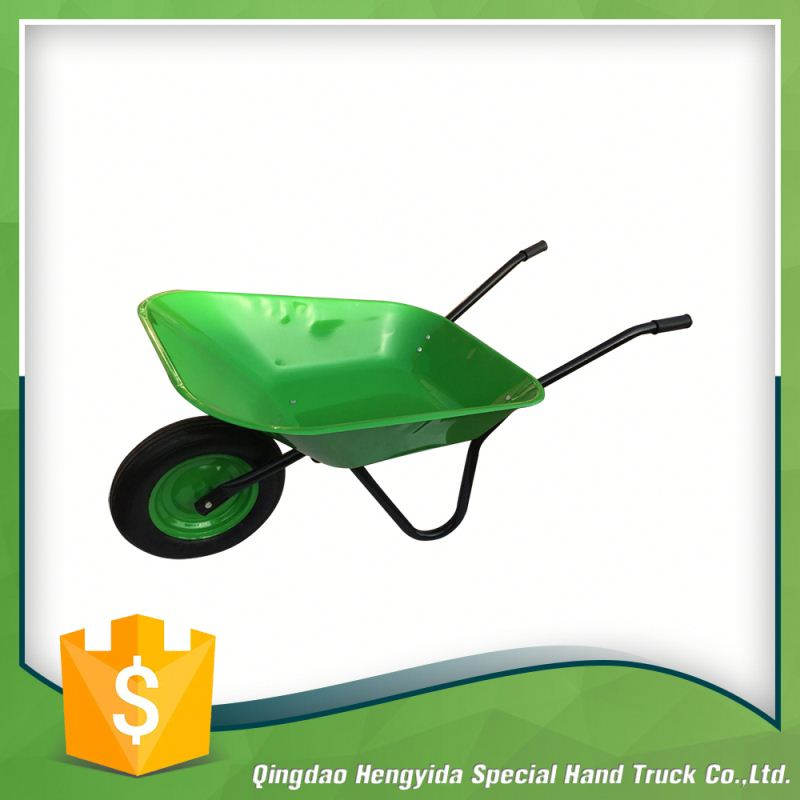 industrial concrete function wheelbarrow WB5206