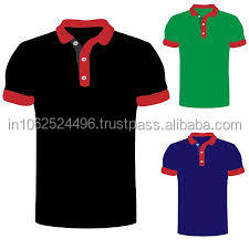 Self design Polo t-shirts